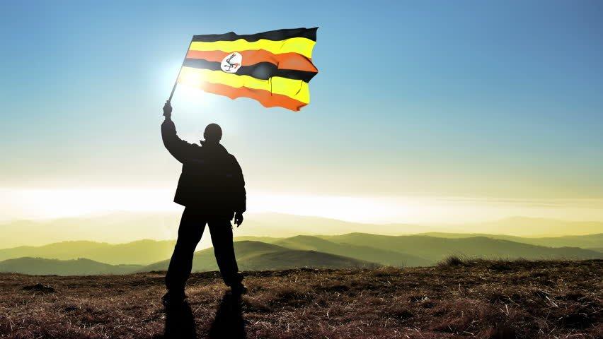 旗を立てろ!