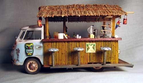 フードトラッカー日誌【キッチンカー開業期】4・24 厨房機器搬入と打ち合わせ